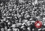 Image of Sacco and Vanzetti New York City USA, 1921, second 22 stock footage video 65675026153