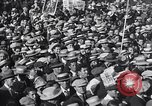 Image of Sacco and Vanzetti New York City USA, 1921, second 23 stock footage video 65675026153