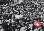 Image of Sacco and Vanzetti New York City USA, 1921, second 25 stock footage video 65675026153