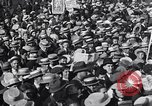 Image of Sacco and Vanzetti New York City USA, 1921, second 26 stock footage video 65675026153