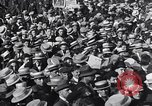 Image of Sacco and Vanzetti New York City USA, 1921, second 27 stock footage video 65675026153