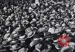 Image of Sacco and Vanzetti New York City USA, 1921, second 28 stock footage video 65675026153