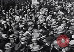 Image of Sacco and Vanzetti New York City USA, 1921, second 31 stock footage video 65675026153