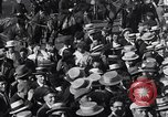 Image of Sacco and Vanzetti New York City USA, 1921, second 34 stock footage video 65675026153