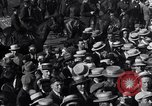 Image of Sacco and Vanzetti New York City USA, 1921, second 36 stock footage video 65675026153