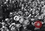 Image of Sacco and Vanzetti New York City USA, 1921, second 46 stock footage video 65675026153