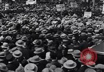 Image of Sacco and Vanzetti New York City USA, 1921, second 51 stock footage video 65675026153