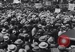 Image of Sacco and Vanzetti New York City USA, 1921, second 52 stock footage video 65675026153