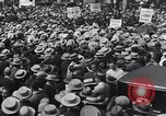 Image of Sacco and Vanzetti New York City USA, 1921, second 53 stock footage video 65675026153