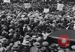 Image of Sacco and Vanzetti New York City USA, 1921, second 54 stock footage video 65675026153
