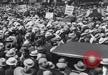 Image of Sacco and Vanzetti New York City USA, 1921, second 56 stock footage video 65675026153
