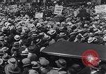Image of Sacco and Vanzetti New York City USA, 1921, second 57 stock footage video 65675026153
