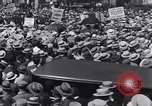 Image of Sacco and Vanzetti New York City USA, 1921, second 60 stock footage video 65675026153