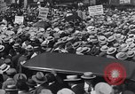 Image of Sacco and Vanzetti New York City USA, 1921, second 61 stock footage video 65675026153