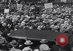 Image of Sacco and Vanzetti New York City USA, 1921, second 62 stock footage video 65675026153