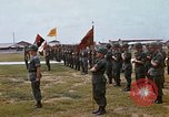 Image of 9th Infantry Division redeployment Vietnam, 1969, second 3 stock footage video 65675026537