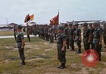 Image of 9th Infantry Division redeployment Vietnam, 1969, second 5 stock footage video 65675026537