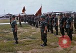 Image of 9th Infantry Division redeployment Vietnam, 1969, second 7 stock footage video 65675026537