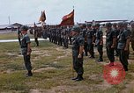 Image of 9th Infantry Division redeployment Vietnam, 1969, second 9 stock footage video 65675026537
