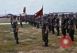 Image of 9th Infantry Division redeployment Vietnam, 1969, second 11 stock footage video 65675026537