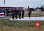 Image of 9th Infantry Division redeployment Vietnam, 1969, second 15 stock footage video 65675026537