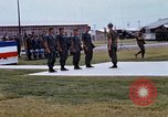 Image of 9th Infantry Division redeployment Vietnam, 1969, second 16 stock footage video 65675026537