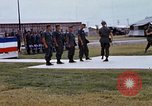 Image of 9th Infantry Division redeployment Vietnam, 1969, second 17 stock footage video 65675026537