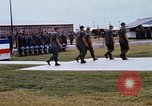 Image of 9th Infantry Division redeployment Vietnam, 1969, second 19 stock footage video 65675026537