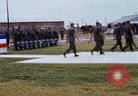 Image of 9th Infantry Division redeployment Vietnam, 1969, second 20 stock footage video 65675026537