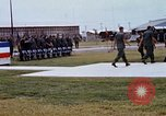 Image of 9th Infantry Division redeployment Vietnam, 1969, second 21 stock footage video 65675026537