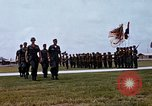Image of 9th Infantry Division redeployment Vietnam, 1969, second 29 stock footage video 65675026537