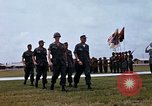 Image of 9th Infantry Division redeployment Vietnam, 1969, second 31 stock footage video 65675026537