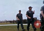Image of 9th Infantry Division redeployment Vietnam, 1969, second 34 stock footage video 65675026537