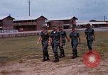 Image of 9th Infantry Division redeployment Vietnam, 1969, second 37 stock footage video 65675026537