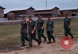 Image of 9th Infantry Division redeployment Vietnam, 1969, second 39 stock footage video 65675026537