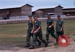 Image of 9th Infantry Division redeployment Vietnam, 1969, second 40 stock footage video 65675026537