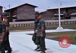 Image of 9th Infantry Division redeployment Vietnam, 1969, second 44 stock footage video 65675026537