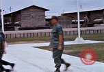 Image of 9th Infantry Division redeployment Vietnam, 1969, second 45 stock footage video 65675026537