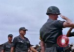 Image of 9th Infantry Division redeployment Vietnam, 1969, second 49 stock footage video 65675026537
