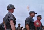 Image of 9th Infantry Division redeployment Vietnam, 1969, second 53 stock footage video 65675026537