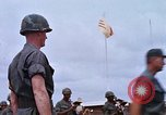 Image of 9th Infantry Division redeployment Vietnam, 1969, second 54 stock footage video 65675026537