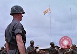 Image of 9th Infantry Division redeployment Vietnam, 1969, second 56 stock footage video 65675026537