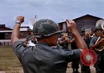Image of 9th Infantry Division redeployment Vietnam, 1969, second 59 stock footage video 65675026537
