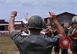 Image of 9th Infantry Division redeployment Vietnam, 1969, second 61 stock footage video 65675026537