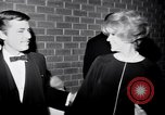Image of Madame X premier  Los Angeles California USA, 1966, second 4 stock footage video 65675026622