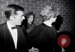 Image of Madame X premier  Los Angeles California USA, 1966, second 7 stock footage video 65675026622