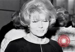 Image of Madame X premier  Los Angeles California USA, 1966, second 8 stock footage video 65675026622
