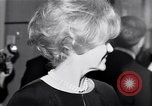 Image of Madame X premier  Los Angeles California USA, 1966, second 10 stock footage video 65675026622