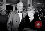Image of Madame X premier  Los Angeles California USA, 1966, second 11 stock footage video 65675026622