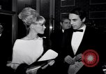 Image of Madame X premier  Los Angeles California USA, 1966, second 49 stock footage video 65675026622